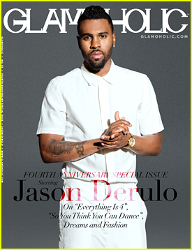 Jason Derulo Opens Up About Being A SYTYCD Judge