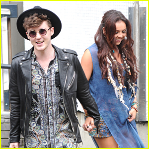 Little Mix's Jesy Nelson Opens Up About Wedding Planning With Jake Roche