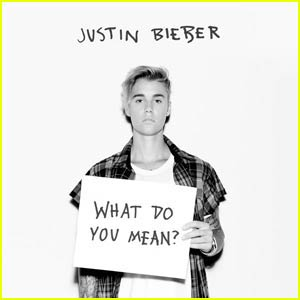 Justin Bieber Drops 'What Do You Mean' Single - Full Audio & Lyrics!