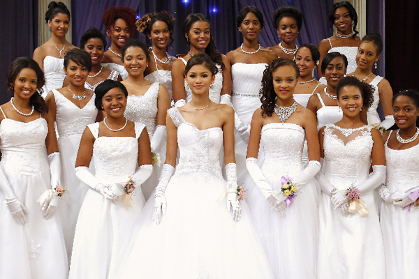 Welcome To Debutante Cotillion | just b.CAUSE