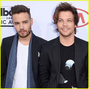 Liam Payne Was 'Shocked' About Louis Tomlinson Baby