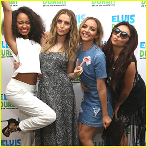 Wait, Little Mix Had Fashion Mishaps? No Way!