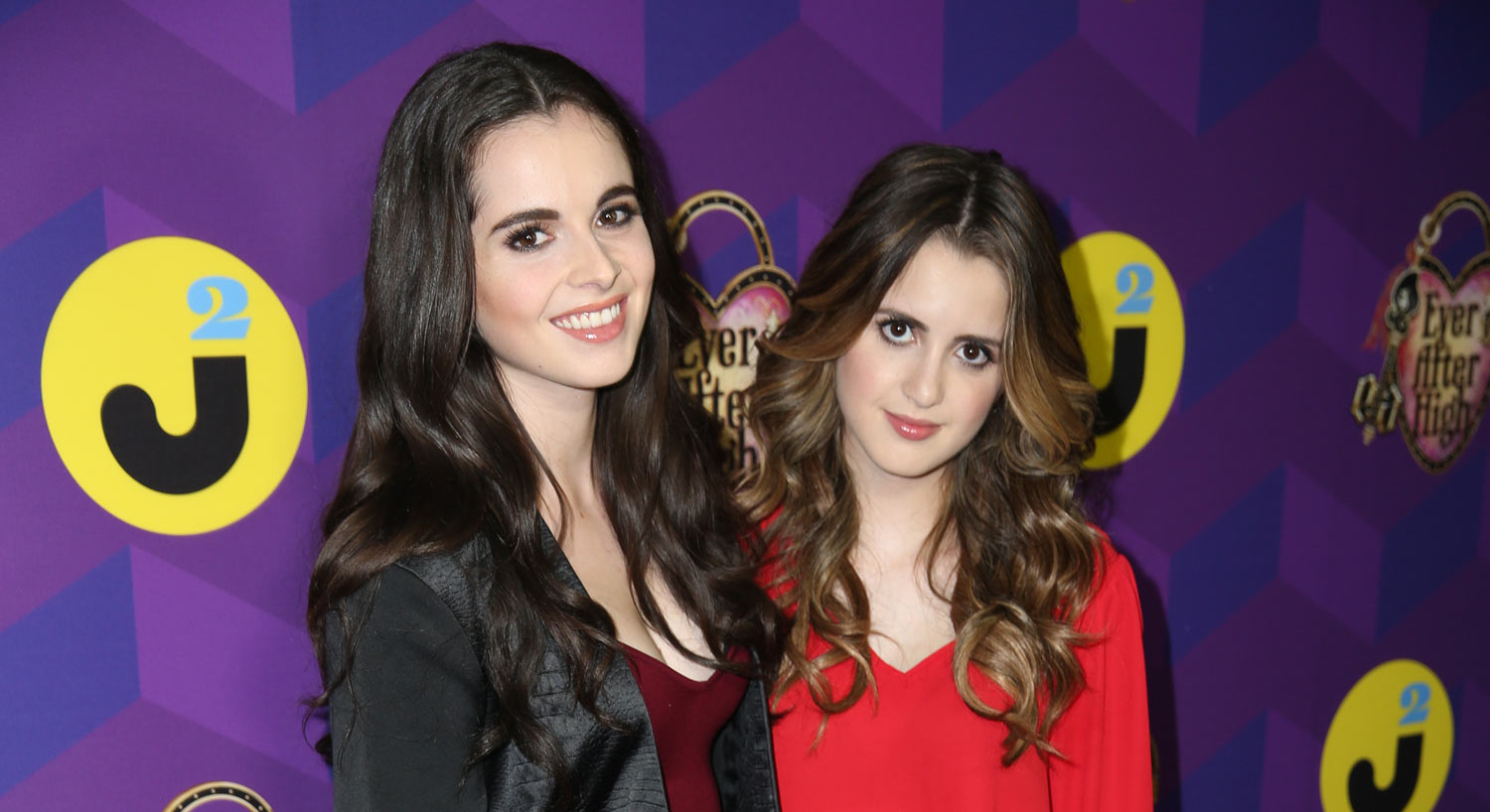 China mcclain breaking news and photos just jared jr page 5 - Vanessa Laura Marano Make It To Wonderland At Just Jared S Party Presented By Ever After High