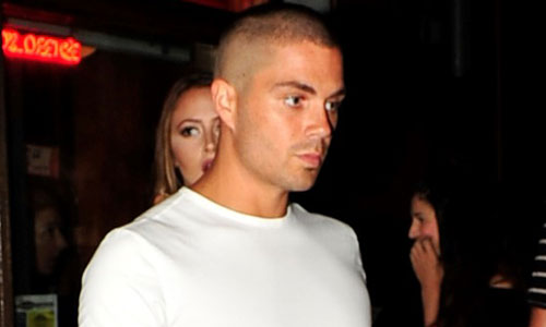 max george dating history We're still sobbing a little bit that max george and michelle keegan have called time on their relationship, but now the woman who had been exchanging saucy messages with max - his ex-girlfriend bobbi.
