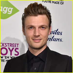 Backstreet Boys' Nick Carter Added to 'Dancing with the Stars' Season 21!