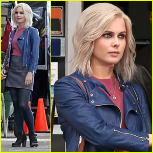 First 'Brains' Of iZombie Season Two Have Been Revealed!