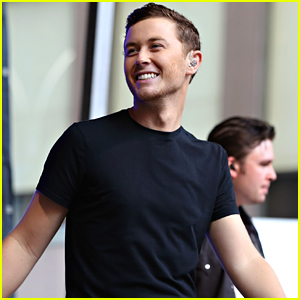 Scotty McCreery Debuts New Single 'So