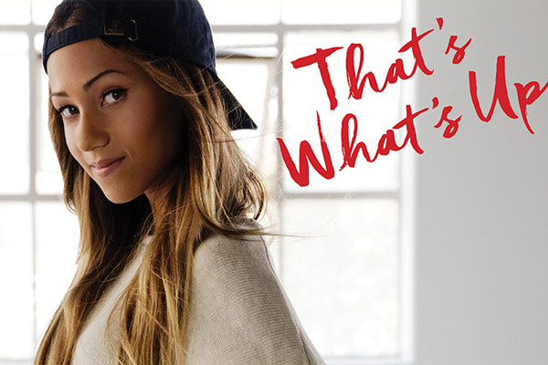 Skylar Stecker Debuts 'That's What's Up' Music Vid – Watch ...