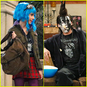Avery Has Blue Hair, Tyler Is a Heavy Metal Rock Fan & More Weird Things Happen On 'Dog With A Blog' Tonight