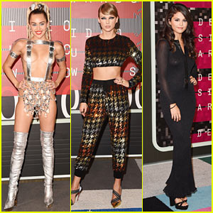 2015 MTV VMAs - Full Coverage!