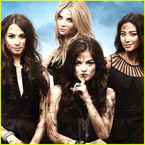 The Parents On 'Pretty Little Liars' Won't Be Getting Any Awards Anytime Soon