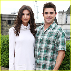 Zac Efron Brings 'We Are Your Friends' to London!