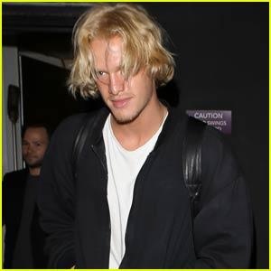 Cody Simpson Loves His Coastal Living!