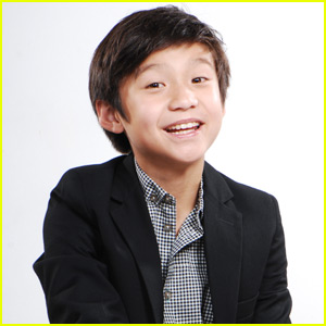 Meet Fresh Off the Boat's Forrest Wheeler! Get to Know Him With 10 Fun Facts!