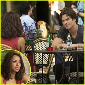 ian somerhalder and kat graham relationship marketing