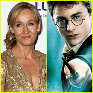 It's James Sirius Potter's First Day at Hogwarts -- Read the Tweets!