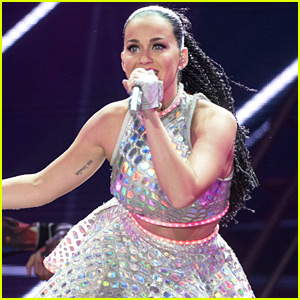 Katy Perry Performs at Rock in Rio 2015 - Watch Now!