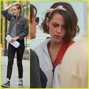 Kristen Stewart Isn't Preoccupied With Her Privacy Like Some People Assume