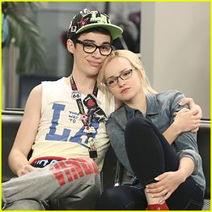 Will Maddie & Diggie Reunite On 'Liv & Maddie'? Find Out On The One-Hour Season Premiere Tonight!