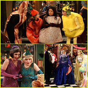 Disney Channel's Monstober Starts This Week - See Who's Guest Starring Where In Exclusive Sneak Peeks!