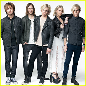 R5 Drops New Winter 2016 Tour Dates - See Them All Here!