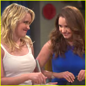There Are TWO Episodes of 'Young & Hungry' Tonight!