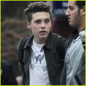 Brooklyn Beckham Posts a Very Sweet Message for a Special Person!