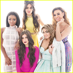 Dinah Jane Hansen Dishes On Fifth Harmony's Next Album: 'It's A Side No One's Really Seen'