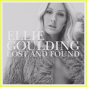 Ellie Goulding: 'Lost and Found' - Full Song & Lyrics!