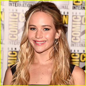Jennifer Lawrence Writes Essay About Pay Inequalit