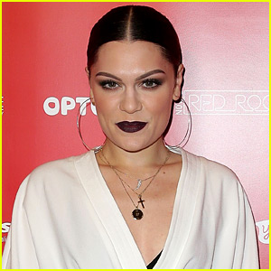 Jessie J Belts Out 'Part of Your World' From 'The Little Mermaid' - Listen Here!