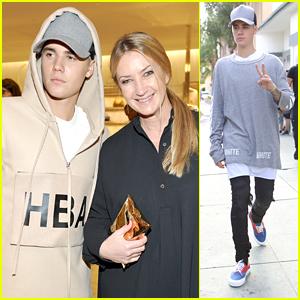 Justin Bieber Drops 'Purpose' Pre-Order Link