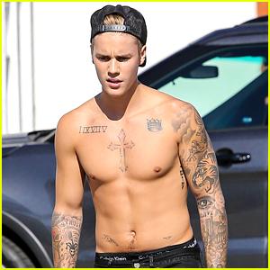 Justin Bieber's Team Threatens Legal Action Over Bora Bora Photos
