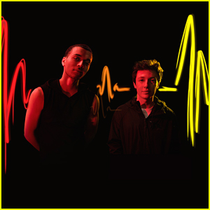 Kalin & Myles Spill Secrets About New Single 'Brokenhearted' (Exclusive)