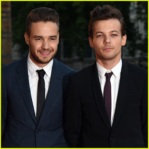 Liam Payne Clears Up Onstage 'Feud' With Louis Tomlinson