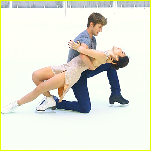 Meryl Davis & Charlie White Are Waiting On 'The Right Feeling' Before Returning to Competition