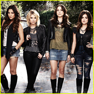 'Pretty Little Liars' To Return January 12th; Debuts New Opening Sequence With Alison - Watch Here!