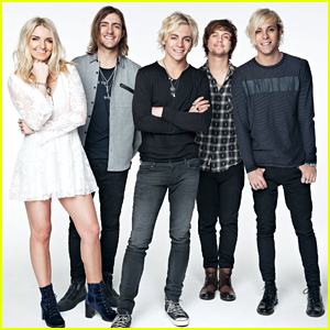 R5 Announce New South American Tour Dates - See Them All Here!