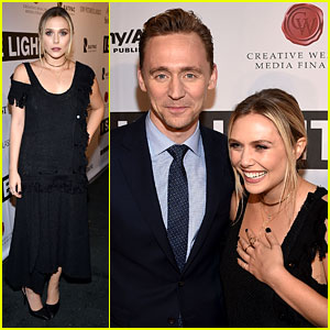 Elizabeth Olsen's 'I Saw the Light' Gets Pushed Back, Premiere Still Goes On!