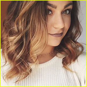YouTube's Andrea Russett Debut