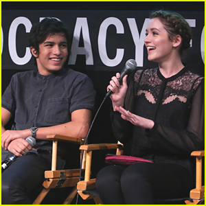 Aramis Knight Talks 'Into The Badlands' Ahead of its AMC Premiere