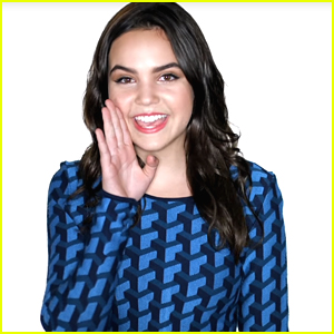Bailee Madison Joins Starlight Children's Foundation's GIVEactually Campaign