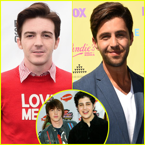 'Drake & Josh' Reunion Alert! Drake Bell to Guest Star on 'Grandfathered'!