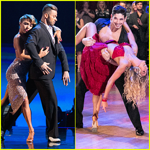 Emma Slater, Artem Chigvintsev & DWTS Pros Are Giving Us Dance Envy!