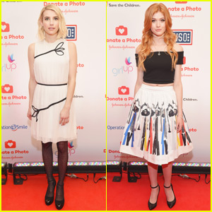 Will Emma Roberts & Chad Michael Murray's Characters Get Along on 'Scream Qu
