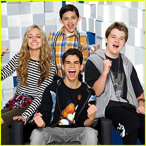 Cameron Boyce's 'Gamer's Guide' Show Picked Up For Season Two!