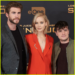 There Will Be No Press At 'The Hunger Games: Mockingjay - Part 2' Los Angeles Premiere After Paris Attacks
