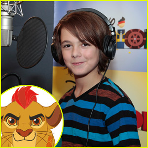 Meet the Cast & Characters of Disney Channel's 'The Lion Guard: Return of the Roar'! (Exclusive)