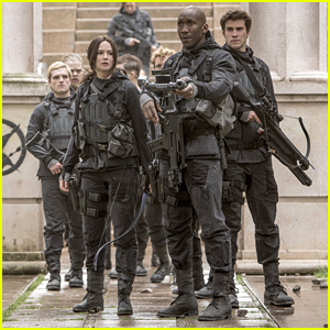 New TV Spots & Stills Released For 'The Hunger Games: Mockingjay - Part 2' - Watch Here!