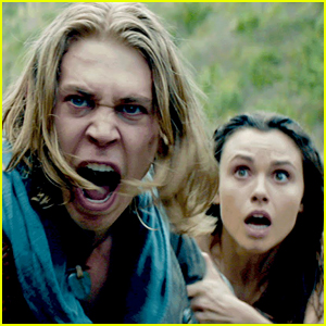 MTV Debuts Opening Sequence For New Series 'The Shannara Chronicles'
